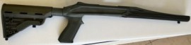 Blackhawk Axiom R/F Ruger 10/22 Stock - OD Green