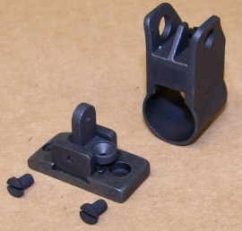 M1 10/22 Carbine Conversion Sight Kit