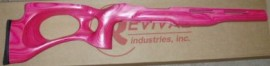 Revolution Extreme 10/22 Stock RH Bull -Hot Pink