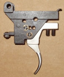 Rifle Basix SAV-2 Savage Silver Trigger 4 oz. to 3 lbs