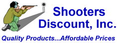 Clearance Corner - Shooters Discount, Inc.